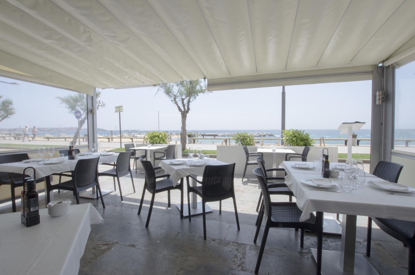 restaurant guillermu terrassa