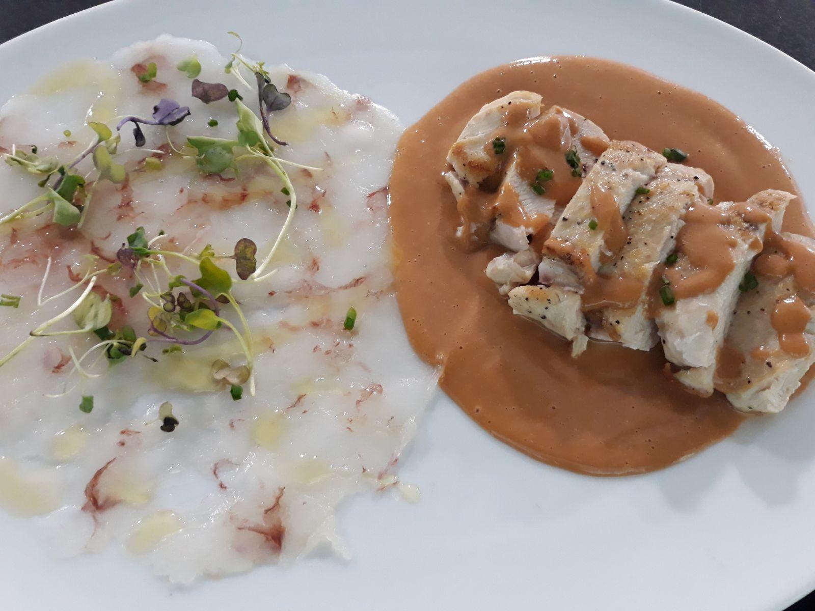 Restaurant Sant Antoni de Calonge